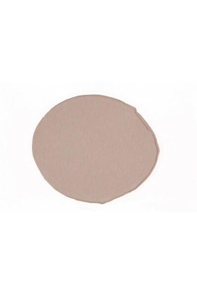 Placa  redonda - RIGIDA - 18x16 cm 95BUNIB